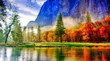 BEST MUSIC FOR RELAX AUTUMN NATURE SOUND HD VIDEO CHILL EMOTIONS STRESS RELIEF RELAXING MUSIC