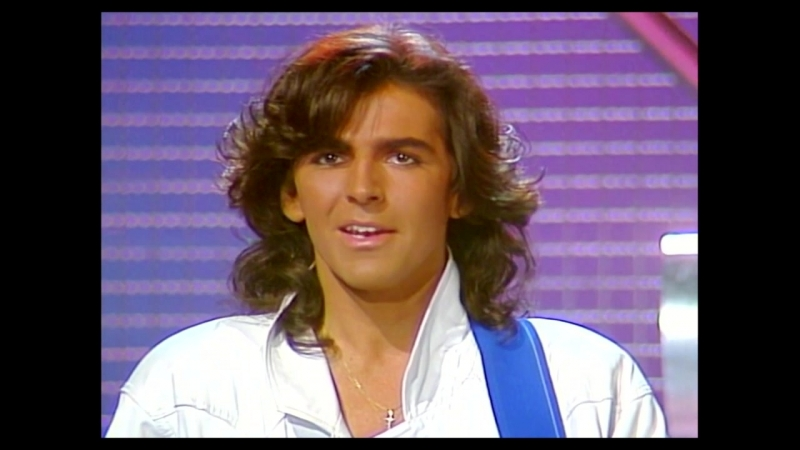 Modern Talking - You Can Win If You Want (TV Show): Remix_Video and audio mastering 2018