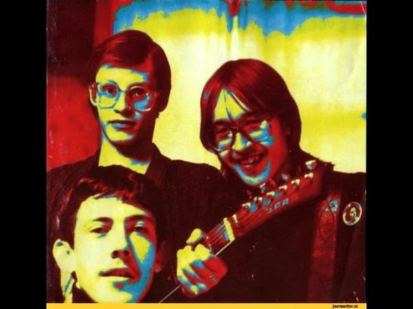 Группа Посев. Репетиционная запись 1985 год.