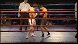 Gvido Seilis(LAT) VS Vitalijs Usovs(LAT) Magadan Fights 27.01.2014