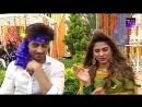 Aditya VS Arshad Dahi Handi FACE OFF For Zoya _ Bepannah _ Janmashtami Special