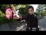 [dragonfox] Kamen Rider Zi-O - Trailer 1 (RSUUB)