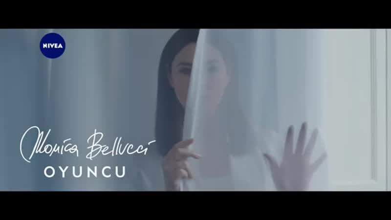 Monica Belluci'nin Gençlik Sırrı _ NIVEA Cellular Serisi ile Genç ve Dolgun Bir .mp4