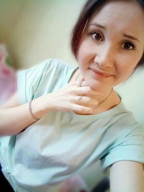 Nastena, 21, Glazov