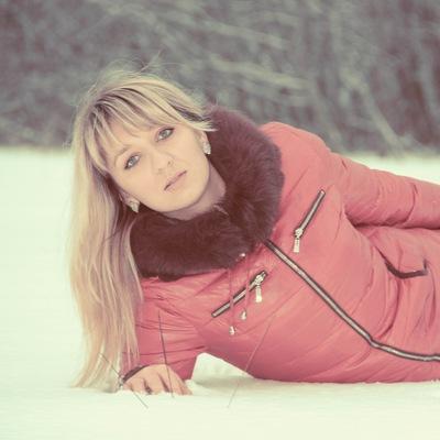 Екатерина Нестеренкова