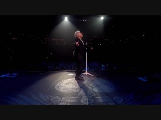 Bon Jovi - You Give Love A Bad Name (This House Is Not For Sale Tour 2018)