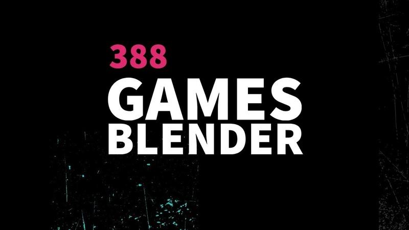 Gamesblender №388 карточный «Ведьмак» провалился, Sony не поедет на E3, а THQ продолжает закупаться