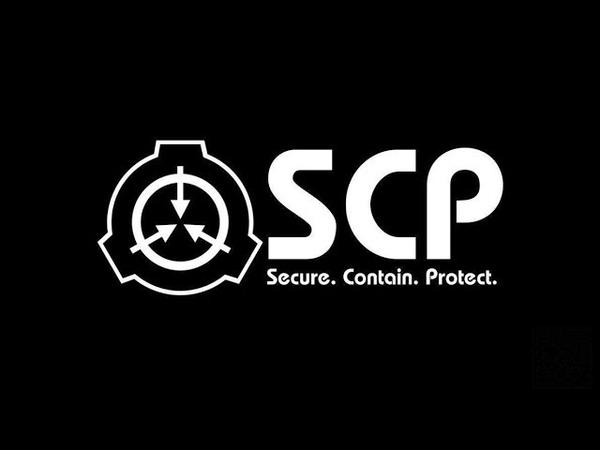 SCP 505 Чернильное пятно