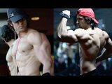 Hrithik Roshan Gym Workout for his new movie Motivational Video 2017