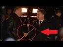 Смелый мужик Порошенко на новый год: Ты гнида, а не президент для меня!