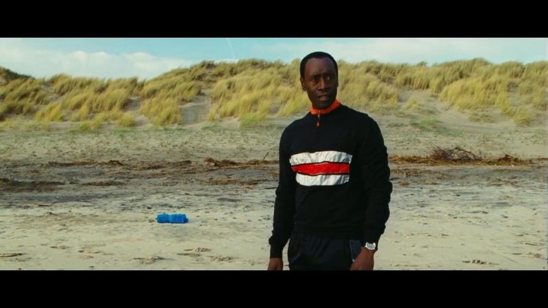 Однажды в Ирландии The Guard (2011) [HD]