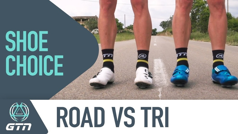 Triathlon Shoes Vs Road Cycling Shoes - Which Are Best For Triathlon