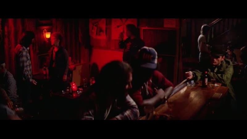 Грязный Гарри 4: Внезапный удар (1983) Перевод одноголосый