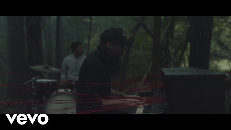 Crowder - Red Letters (Official Music Video)