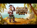 Braveland Pirate iOS Android Gameplay HD