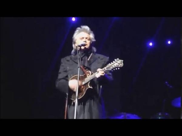 Marty Stuart - Greatest Mandolin Solo Performance Ever
