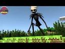 EL Extraño Mundo De Jack - Animacion Minecraft