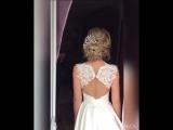 И конечно же видео невесты Юленьки!