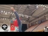 Nhan sắc của Hotgirl vô địch Taekwondo Thế giới