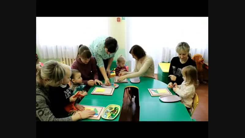 Материнская школа (Чырвоны прамень, районная газета, г. Чашники, г. Новолукомль)