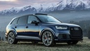 THE MIGHTY 2018 AUDI SQ7 900Nm Audis most powerful SUV that many won't get US Canada etc