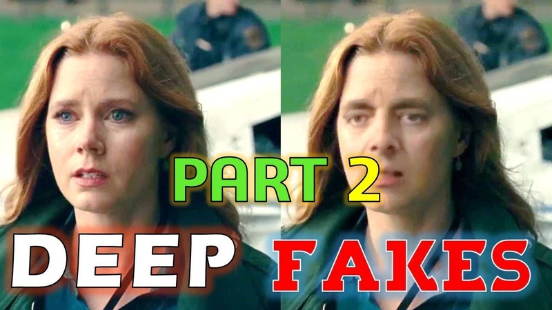 DeepFakes Video Collections Part 2 What is the future