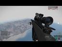 KOTH RHS Heli Sniping M107 HE