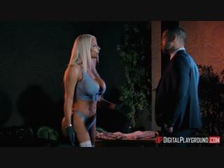 Nicolette shea [pornmir, порно вк, new porn vk, hd 1080, milf, lingerie, pantyhose, tattoo, big tits, big ass]