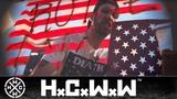 WORWS - SHELTERING HAND - HARDCORE WORLDWIDE (OFFICIAL HD VERSION HCWW)