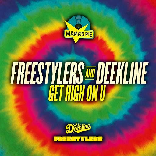 Freestylers альбом Get High on U