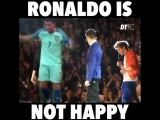Its all over for Cristiano Ronaldo and Portugal at the World Cup