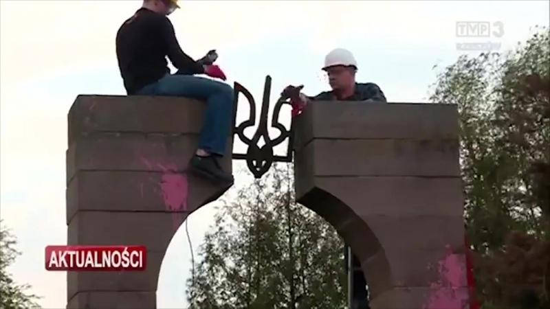 Поляки нам не указ - Płaczliwi ukraińcy znowu żalą się na Polaków