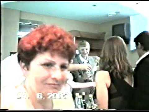 Випускний вечір в Білокуракинській ЗОШ №1 (Палуба) 24.06.2005