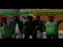 Grand Role Play | Leon_Remaize 7-34 | The Grove Street Gang