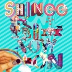 SHINee альбом From Now On - EP