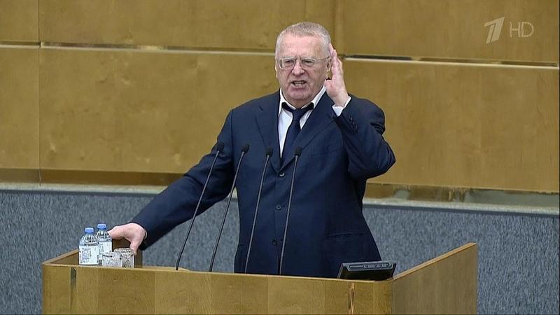 Российская делегация небудет представлена вэтом году вПАСЕ