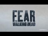 «Бойтесь ходячих мертвецов»: озвученный трейлер второй половины четвертого сезона с Комик-Кона