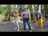 Caravan Palace- Black Betty. Choreo by Alina (Just Five Crew)