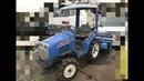 В Пути мини трактор Iseki Sial 15 (Фото) Цена 360 000 т.р. 5 454 USD