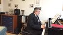Avigdor Eskin performs Marcello/Bach Adagio