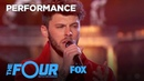 James Graham Performs Writing's On The Wall | Season 2 Ep. 7 | THE FOUR