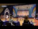 Два дні поспіль у Харкові проходили змагання з акробатичного рок-н-ролу