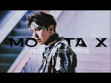 FMV Monsta X - Numb to the Feeling