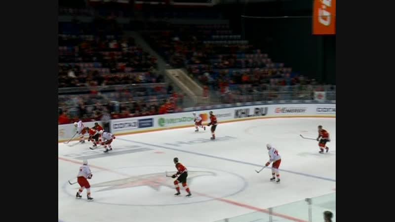 Хельсинские джокеры уступили ястребам
