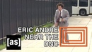 Eric Near the DNC | The Eric Andre Show | Adult Swim