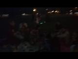 19.08.18 20ч33мин. Музыкальный пикник Тоби и Крис. Парк Горького.