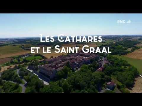 Таинственная Франция. Катары и поиски Грааля