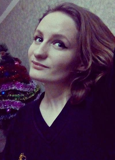 Анастасия Сломнюк