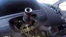 Mercedes Vito W638 Рулевая колонка ее виды замена кардана рулевой колонки