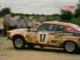 1977 East African Safari Rally (Long Way To Nairobi)